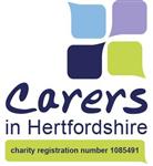 Carers in Herts logo